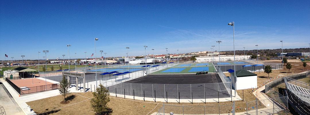 Annemarie Tennis Center