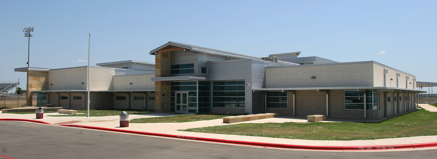 Del Valle Ninth Grade Center and Opportunity Center