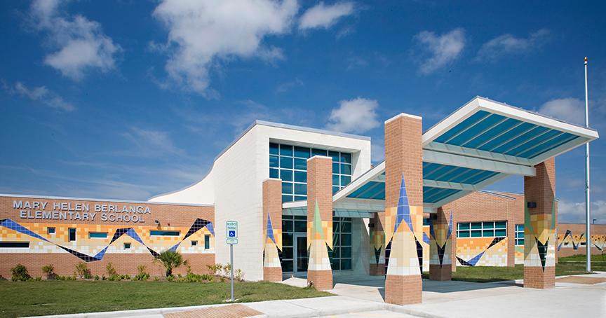Mary Helen Berlanga Elementary School
