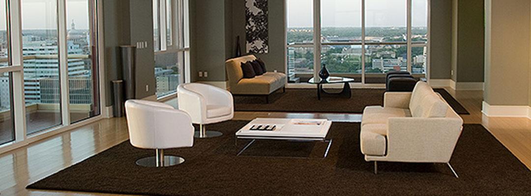 5 Fifty-Five Condominiums