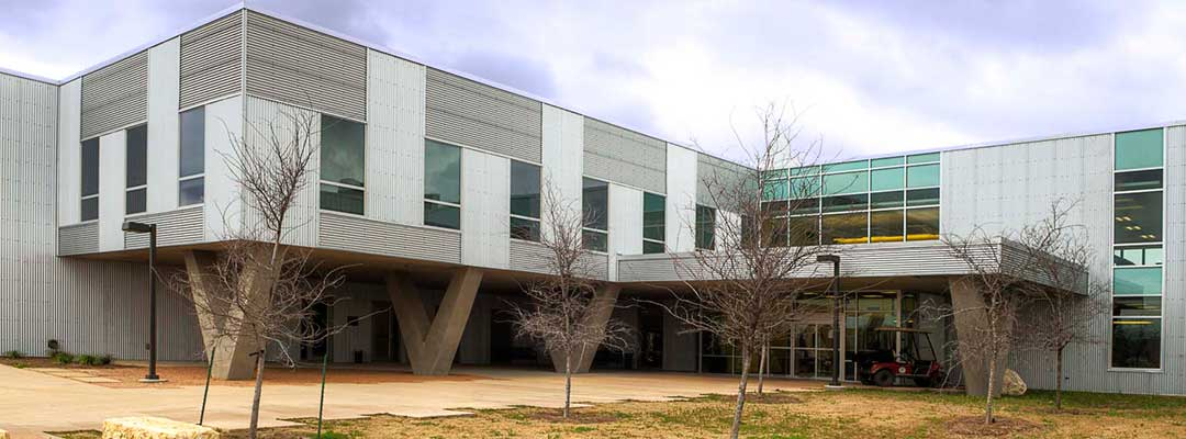 Bexar Country Juvenile Justice Center