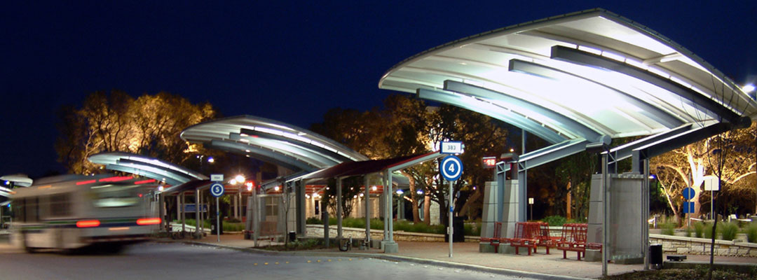 Capital Metro – MLK Jr. Station