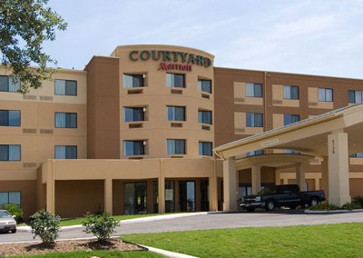 Courtyard Marriott – Seaworld