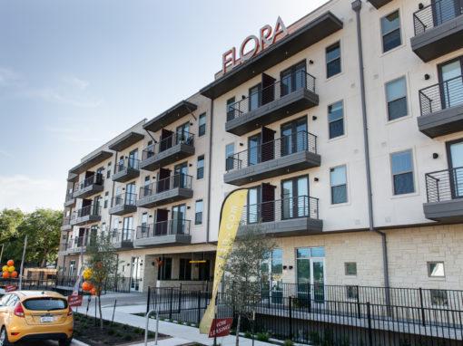 Flora Luxury Apartments
