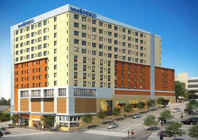 Hotel Indigo Holiday Inn Express