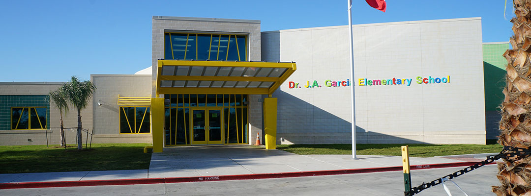 Dr. J.A. Garcia Elementary School