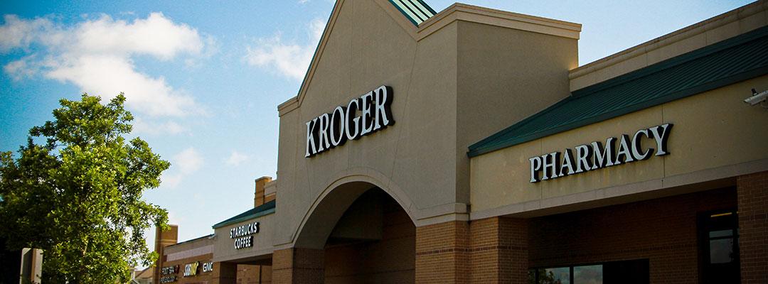 Kroger Grocery #0375