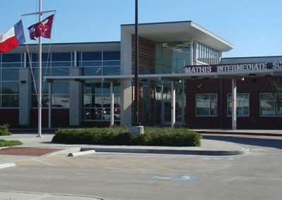 Mathis Intermediate School