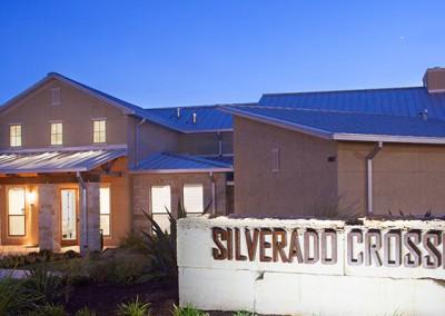 Silverado Crossing