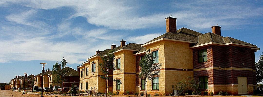 UTPB Student Housing Phase  V