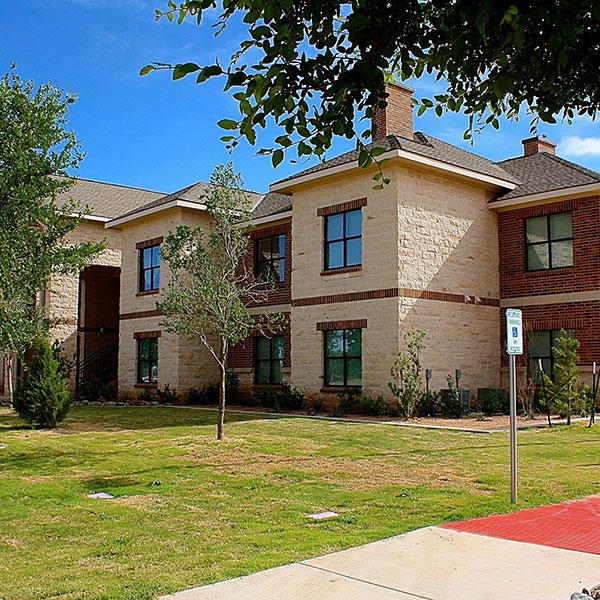 Utpb Student Housing Phase V Journeyman