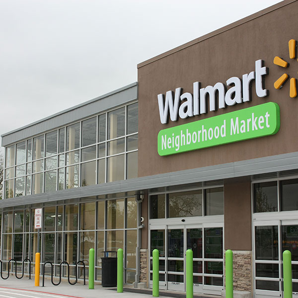 Walmart – Neighborhood Markets