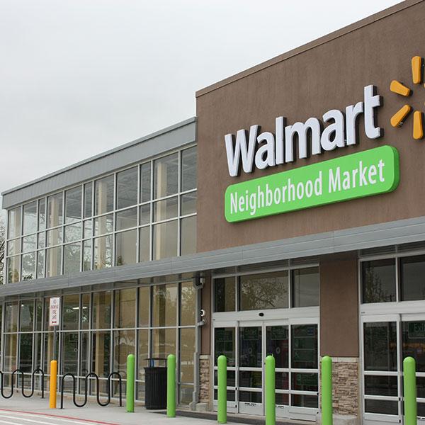 Walmart – Neighborhood Markets