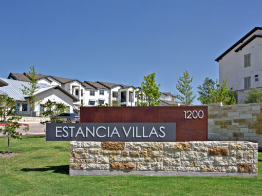 Estancia Villas Apartments