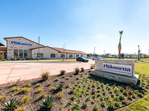 The Philomena Assisted Living
